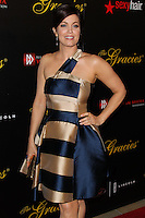 BEVERLY HILLS, CA, USA - MAY 20: Bellamy Young at the 39th Annual Gracie Awards held at The Beverly Hilton Hotel on May 20, 2014 in Beverly Hills, California. (Photo by Xavier Collin/Celebrity Monitor)