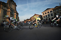 Chris Froome (GBR/SKY)<br /> <br /> Post-Tour Criterium Mechelen 2015