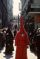 Europe/France/Languedoc-Roussillon/66/Pyrénées -Orientales/Perpignan : Procession de la Saint-Sanch