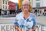 Helen Kelly from Tralee.