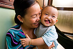 Operation Smile mission in HCMC, Vietnam