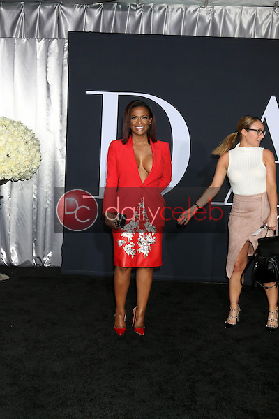 """Kandi Burruss<br /> at the """"Fifty Shades Darker"""" World Premiere, The Theater at Ace Hotel, Los Angeles, CA 02-02-17<br /> David Edwards/DailyCeleb.com 818-249-4998"""