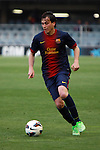 2013-03-23-FC Barcelona B vs SD Huesca: 0-1 - LFP League Adelante 2012/13 - Game: 28