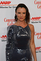 BEVERLY HILLS, CA - JANUARY 11: Juliette Lewis attends AARP The Magazine's 19th Annual Movies For Grownups Awards at the Beverly Wilshire on January 11, 2020 in Beverly Hills, California.   <br /> CAP/MPI/IS<br /> ©IS/MPI/Capital Pictures