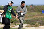 Andy Garcia at Monterey Peninsula Country Club