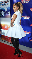 "NEWARK, NJ, USA - FEBRUARY 20: Mel B, Melanie Brown at the ""America's Got Talent"" Season 9 Photo Call held at the New Jersey Performing Arts Center on February 20, 2014 in Newark, New Jersey, United States. (Photo by Jeffery Duran/Celebrity Monitor)"