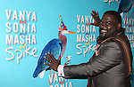 Phillip Boykin attending the Broadway Opening Night Performance after party for  'Vanya and Sonia and Masha and Spike' at the Gotham Hall in New York City on 3/14/2013.