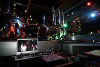 Concert light control