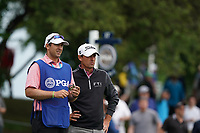 Charles Howell III (USA) on the 17th tee during the 2nd round at the PGA Championship 2019, Beth Page Black, New York, USA. 18/05/2019.<br /> Picture Fran Caffrey / Golffile.ie<br /> <br /> All photo usage must carry mandatory copyright credit (&copy; Golffile | Fran Caffrey)