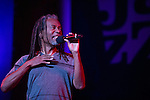 Bobby McFerrin at the Orpheum Theatre June 22, TD Vancouver International Jazz Festival