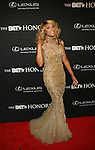 Recording Artist Tamar Braxton Attends BET Honors 2014 Honoring The Queen of Soul, Aretha Franklin, Motown Records Founder and Creator of the MOTOWN THE MUSICAL, Berry Gordy, American Express CEO & Chairman, Ken Chenault, Visual Artist Carrie Mae Weems and Entertainment Trailblazer Ice Cube. Hosted by Actor and Comedian, Wayne Brady Held at Warner Theater in Washington, D.C.