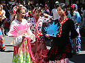Tachikawa Flamenco Festival in Tokyo