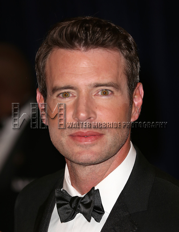 Scott Foley attends the 100th Annual White House Correspondents' Association Dinner at the Washington Hilton on May 3, 2014 in Washington, D.C.