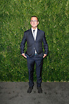 Steven Kolb attends the Fifteenth Annual CFDA/Vogue Fashion Fund Awards at the Brooklyn Navy Yard building 28, at 63 Flushing Avenue, on November 5, 2018.