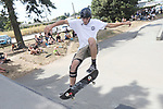 NELSON, NEW ZEALAND - JANUARY 12: Skate Park Tour in Richmond  on January 19 2018 in Nelson, New Zealand. (Photo by: Evan Barnes Shuttersport Limited)