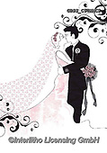 Sharon, WEDDING, HOCHZEIT, BODA, paintings+++++,GBSSC50WMC2,#W#, EVERYDAY