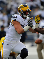 Michigan TE Jake Butt