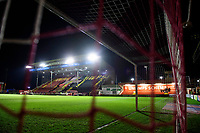 A general view of LNER Stadium, home of Lincoln City<br /> <br /> Photographer Chris Vaughan/CameraSport<br /> <br /> The EFL Sky Bet League One - Lincoln City v Milton Keynes Dons - Tuesday 11th February 2020 - LNER Stadium - Lincoln<br /> <br /> World Copyright © 2020 CameraSport. All rights reserved. 43 Linden Ave. Countesthorpe. Leicester. England. LE8 5PG - Tel: +44 (0) 116 277 4147 - admin@camerasport.com - www.camerasport.com