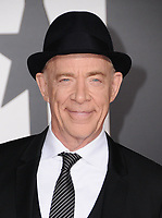 13 November  2017 - Hollywood, California - JK Simmons. &quot;Justice League&quot; Los Angeles Premiere held at The Dolby Theater in Hollywood. <br /> CAP/ADM/BT<br /> &copy;BT/ADM/Capital Pictures