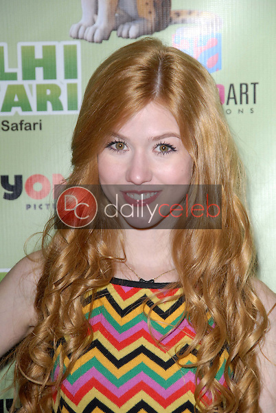 Katherine McNamara<br />