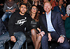 BORIS BECKER WITH WIFE LILY AND SON NOAH.attend the Mercedes-Benz Autumn/Winter 2013 Fashion Week, Berlin_17/01/2013.MANDATORY PHOTO CREDIT: ©Mercedes/NEWSPIX INTERNATIONAL . .(Failure to by-line the photograph will result in an additional 100% reproduction fee surcharge. You must agree not to alter the images or change their original content)..            *** ALL FEES PAYABLE TO: NEWSPIX INTERNATIONAL ***..IMMEDIATE CONFIRMATION OF USAGE REQUIRED:Tel:+441279 324672..Newspix International, 31 Chinnery Hill, Bishop's Stortford, ENGLAND CM23 3PS.Tel: +441279 324672.Fax: +441279 656877.Mobile: +447775681153.e-mail: info@newspixinternational.co.uk