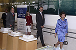 King Juan CarlosI, Queen Letizia of Spain, King Felipe VI of Spain and Queen Sofia attend the 40th anniversary of Reina Sofia Alzheimer Foundation. May 21 ,2017. (ALTERPHOTOS/Pool)