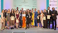 National Footwear Student Awards 2108