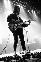Zach Abels at The Neighbourhood WIPED OUT! Tour @ Fox Theater Pomona on Feb. 5, 2016 (Photo by Tiffany Chien/Guest Of A Guest)