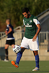 22 August 2015: New York's Raul (ESP). The Carolina RailHawks hosted the New York Cosmos at WakeMed Stadium in Cary, North Carolina in a North American Soccer League 2015 Fall Season match. Cosmos won the game 3-1.