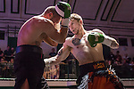 Jimmy McClean VS Ivan Duvancic - Super Welterweight Contest