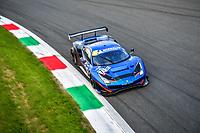#77 KESSEL RACING (CHE) FERRARI 488 GT3 CLAUDIO SCHIAVONI (ITA) ANDREA PICCINI (ITA)