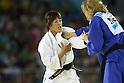 Miki Tanaka (JPN), ..AUGUST 14, 2011 - Judo : ..The 26th Summer Universiade 2011 Shenzhen ..Women's -63kg Final ..at Universiade Judo Hall, Shenzhen, China. ..(Photo by YUTAKA/AFLO SPORT) [1040]