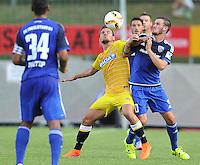 2015/07/18 Udinese vs Ingolstadt 04