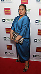 Nicole Ponseca attends the 2018 Point Honors New York Gala at The Plaza on April 9, 2018 in New York City.