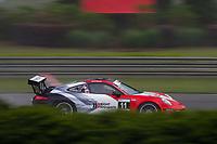 Porsche GT3 Cup Challenge USA<br /> Grand Prix of Alabama<br /> Barber Motorsports Park, Birmingham, AL USA<br /> Sunday 23 April 2017<br /> 11, Phil Bloom, GT3P, USA, 2017 Porsche 991<br /> World Copyright: Jake Galstad<br /> LAT Images<br /> ref: Digital Image galstad-BARBER-0417-39867