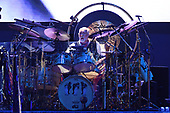 SUNRISE FL - FEBRUARY 20: Mick Fleetwood of Fleetwood Mac performs at The BB&T Center on February 20, 2019 in Sunrise, Florida. Photo by Larry Marano © 2019