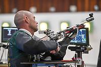 Tokyo 2020 - shooting / Anton Zappelli<br /> 2019 World Shooting Para Sport Champions <br /> Sydney International Shooting Centre<br /> Saturday 12 Oct 2019 Paralympics Australia<br /> © STL / Jeff Crow / Paralympics Australia