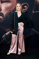 LOS ANGELES - MAR 1:  Ashley Nichole at the The Way Back Premiere at the Regal LA Live on March 1, 2020 in Los Angeles, CA