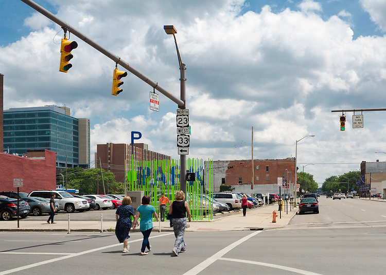 PARKLot   Bold Booths Project   Capital Crossroads SID   Design Group