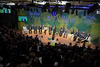 BRASÍLIA, DF, 29.08.2018 - ENCONTRO-PRESIDENCIÁVEIS - O candidato a presidência Geraldo Alckmin (PSDB) durante o Encontro com Presidenciaéveis na CNA (Confederação da Agricultura e Pecuária do Brasil), nesta quarta-feira, 29, em Brasília. (Foto: Ricardo Botelho/Brazil Photo Press)