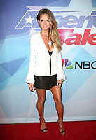 HOLLYWOOD, CA - SEPTEMBER 12: Heidi Klum at America&rsquo;s Got Talent Season 12 Red Carpet event at The Dolby Theatre in Hollywood, California on September 12, 2017. <br /> CAP/MPI/FS<br /> &copy;FS/MPI/Capital Pictures