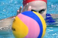 Giulia Gorlero <br /> Trieste 15/01/2019 Centro Federale B. Bianchi <br /> Women's FINA Europa Cup 2019 water polo<br /> Italy ITA - Nederland NED <br /> Foto Andrea Staccioli/Deepbluemedia/Insidefoto