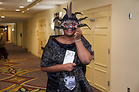 MOWBC's Masquerade Ball