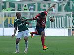 Medellín venció 2-1 como visitante a Deportivo Cali. Fecha 7 Liga Águila II-2016.