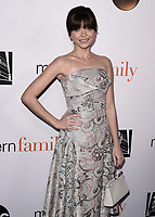 "HOLLYWOOD, CA - APRIL 16:  Sarah Hyland at a For Your Consideration event for ""Modern Family"" at Avalon Hollywood on April 16, 2018 in Hollywood, California. (Photo by Scott Kirkland/Fox/PictureGroup)"