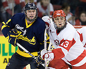 101112-PARTIAL-Merrimack College Warriors at Boston University Terriers