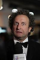 September 16 2012 - Montreal, Quebec, CANADA - Gemeaux Awards Gala - <br /> <br />  - Daniel Briere<br /> <br /> <br /> <br /> PHOTO :  Agence Quebec Presse