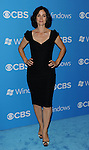 Carrie-Anne Moss at the CBS 2012 Fall Premiere Party held at Greystone Manor in Los Angeles, CA. September 18, 2012