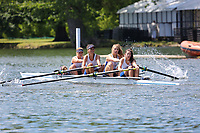 Race: 11  Event: Development 4+<br /> Crew: 225  Club: Liverpool Univ<br /> <br /> Henley Women's Regatta 2018<br /> Friday<br /> <br /> To purchase this photo, or to see pricing information for Prints and Downloads, click the blue 'Add to Cart' button at the top-right of the page.