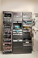 Home Equipment Rack
